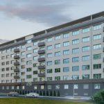Студентско общежитие – град София